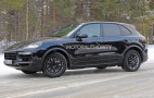 2018 Porsche Cayenne reveal slated for August 29?