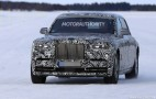 Rolls-Royce to unveil new Phantom in July