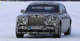 Luxury Car News Reviews Spy Shots Photos And Videos