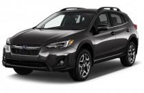 2018 Subaru Crosstrek 2.0i Limited CVT Angular Front Exterior View