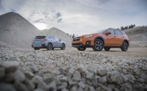 2018 Subaru Crosstrek first drive