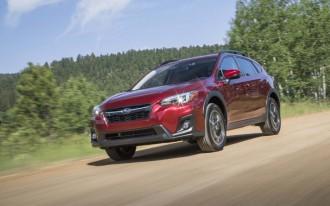 2018 Subaru Crosstrek vs. 2017 Jeep Renegade: Compare Cars