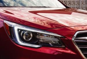 Porsche plug-in hybrid, 2018 Subaru Legacy, Bill Nye's Bolt EV, wood-burning cars: Today's Car News