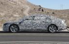 New VW CC spied, Karma Revero revealed, World Rallycross explained: Today's Car News