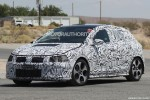 2018 Volkswagen Polo spy video