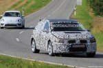 2018 Volkswagen Polo spy shots