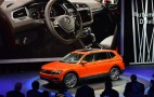 US gets standard long-wheelbase Volkswagen Tiguan