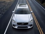 Volvo's current diesels may be its last: CEO