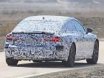 2019 Audi A7 spy shots - Image via S. Baldauf/SB-Medien