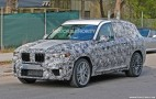 BMW X3 M, Mercedes sports car platform, new Citroën C6: Car News Headlines