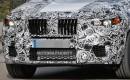 2019 BMW X3 M spy shots - Image via S. Baldauf/SB-Medien