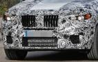 2019 BMW X3 M spy shots