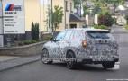 BMW X5 M, Jaguar XE SVR, Mercedes-AMG GLE63: Today's Car News
