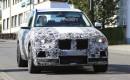 2019 BMW X5 M spy shots - Image via S. Baldauf/SB-Medien