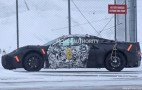 Mid-engine Corvette spied, Saab 9-3 back in production, Ferrari's banned F1 tech: Car News Headlines