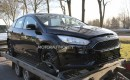2019 Ford Focus test mule spy shots - Image via S. Baldauf/SB-Medien