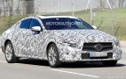 Report: Mercedes-AMG to introduce '53' series hybrids, starting with next CLS