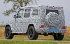 New Toyota Supra, Ram Helltruck, 2019 Mercedes G-Class: The Week In Reverse