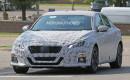 2019 Nissan Altima spy shots - Image via S. Baldauf/SB-Medien