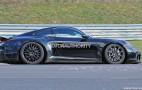 Porsche drops plans for 911 hybrid