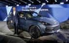 2019 Porsche Cayenne, 2018 Jeep Grand Cherokee Trackhawk, Mini Electric: Today's Car News