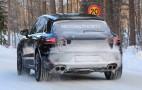 2019 Porsche Macan, Challenger vs. Raptor, Workhorse W-15: The Week In Reverse