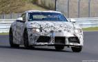 2019 Toyota Supra details, 2018 Acura RLX, Tupac's Hummer H1: Car News Headlines