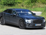 2020 Bentley Flying Spur spy shots - Image via S. Baldauf/SB-Medien