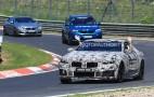Porsche Panamera 4S review, Porsche 911 GT2 RS specs, BMW M8 spy shots: Car News Headlines