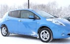 Nissans CO2 Fund Rewards 2012 Leaf Drivers The More They Drive