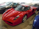 25 Ferraris for sale
