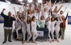 Video: 26 People Squeeze Into MINI Cooper To Set New World Record