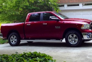 3,663* Things To Carry, Tow, Or Haul: 30 Days of 2013 Ram 1500