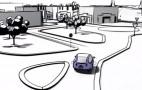 Report: Apple meets with Californian autonomous car test facility