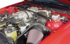 Ford Racing GT500 Supercharger Upgrade Adds 120 HP