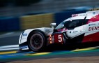 2016 24 Hours of Le Mans: Wins for Porsche, Ford overshadowed by heartbreak for Toyota