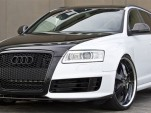 700HP Kicherer-tuned Audi RS6 Avant