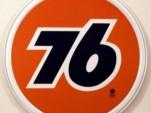 76 Gas logo