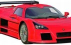 800HP Gumpert Apollo Sport set for Geneva