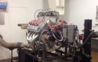 828ci Ford V-8 Turns 2,000 Naturally-Aspirated Horsepower On Dyno: Video