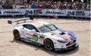 #97 2013 Aston Martin Vantage GTE with crowdsourced livery