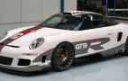 Faster 9ff GT9 R in the works