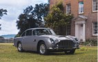 Someone just bought a 1964 Aston Martin DB5 using Apple Pay