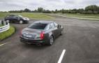 Cadillac Brings Semi-Autonomous Driving To GM Lineup In 2016