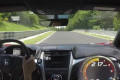 A clean lap of the Nurburgring in the Acura NSX