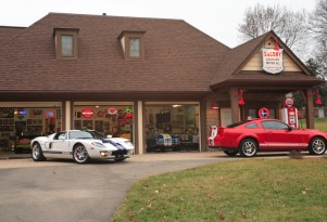 Recession Reality: Cheap Garages To Go With Cheap Cars?