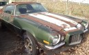 A forgotten 1972 Z/28 in Kurume City, Japan