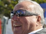 A.J. Foyt at this year's Toyota Grand Prix of Long Beach - Anne Proffit photo
