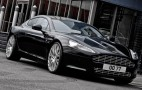 A. Kahn Design Gets Its Hands On The Aston Martin Rapide