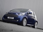 Aston Martin Culls Its Ugly Duckling: Scion iQ-Based Cygnet Is Dead